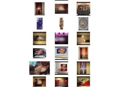 Galerie de Collections, PalwashaFineArt.com
